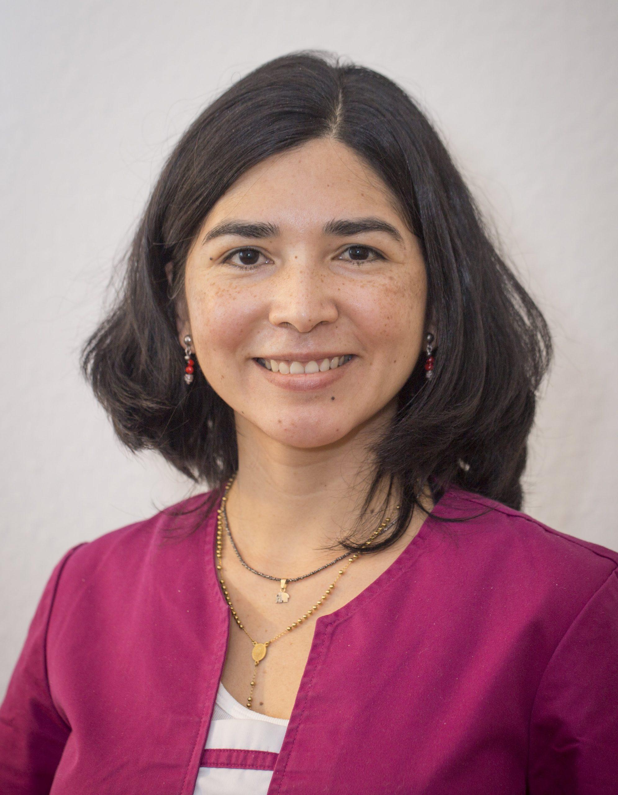Zahnarzt Leipzig Cynthia Sanchez