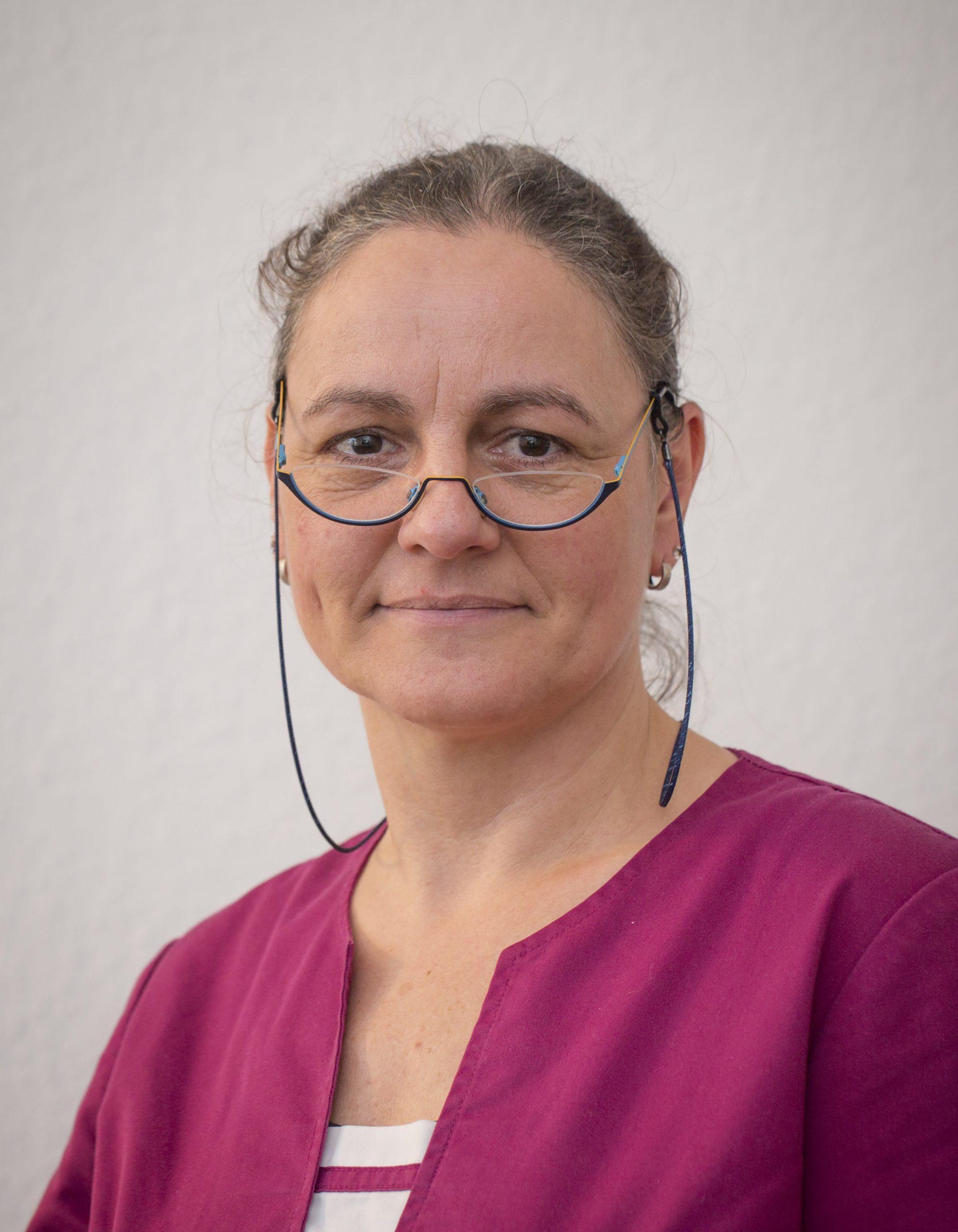 Zahnarzt Leipzig - Anja